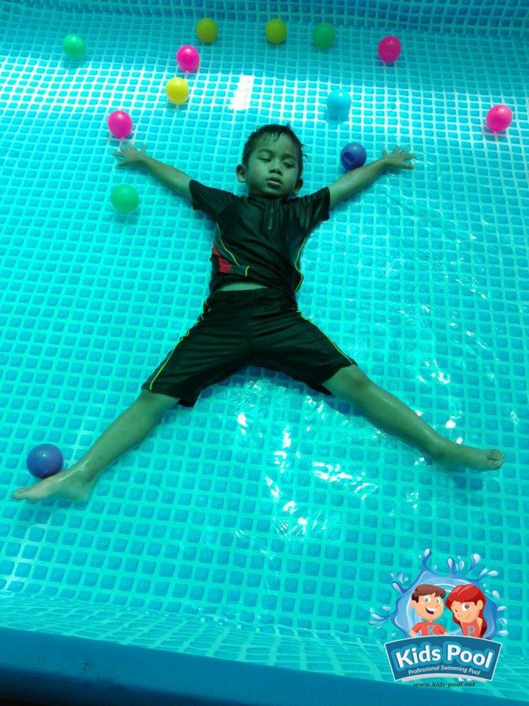 สระว่ายน้ำสำเร็จรูป Intex Metal Frame 0043