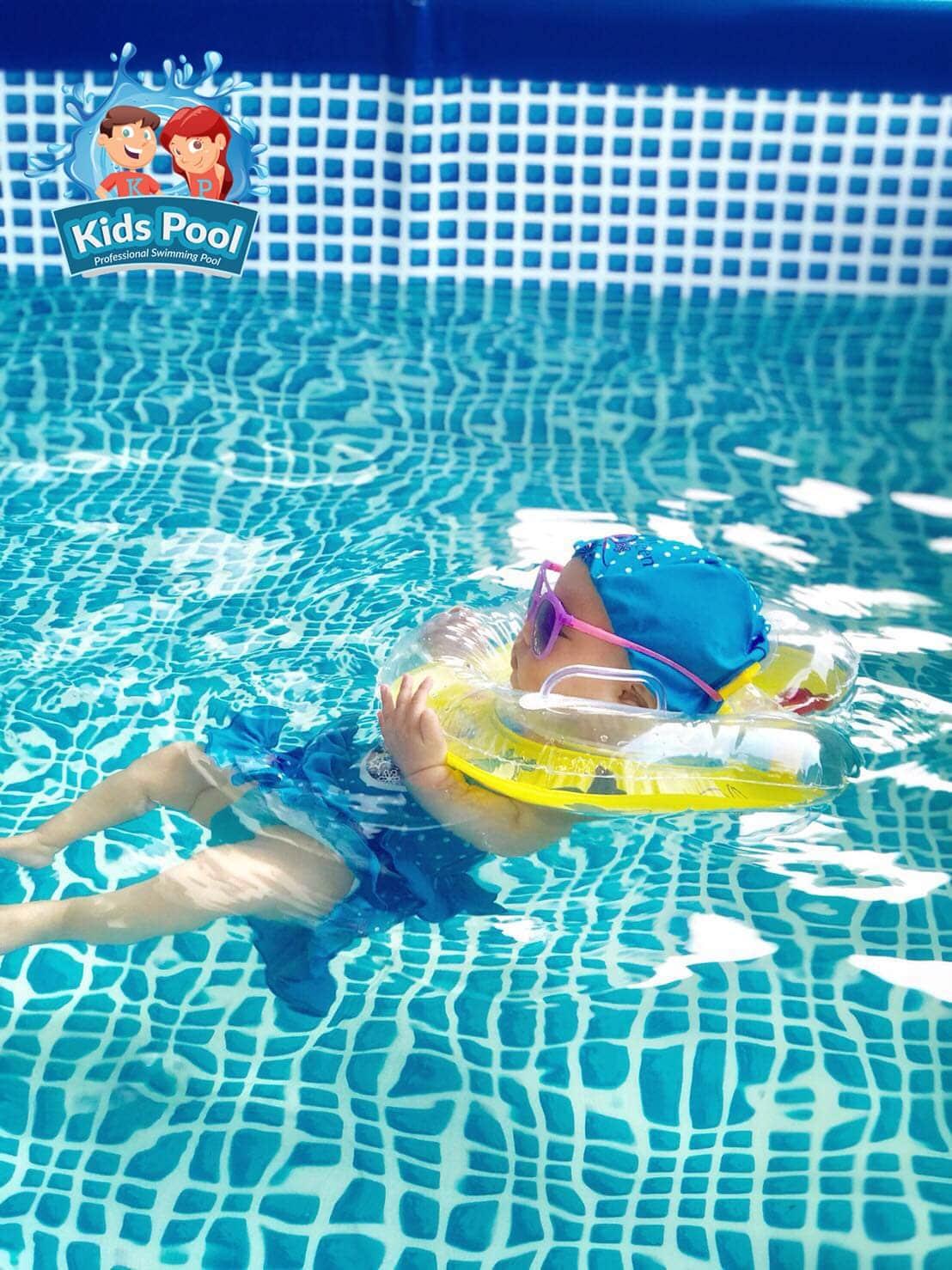 สระว่ายน้ำสำเร็จรูป Intex Metal Frame 0046