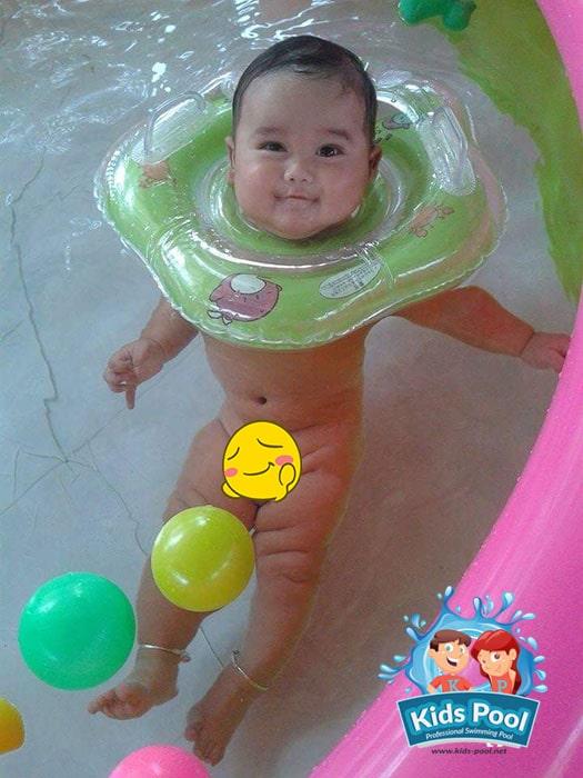 สระน้ำเด็ก Intex 013