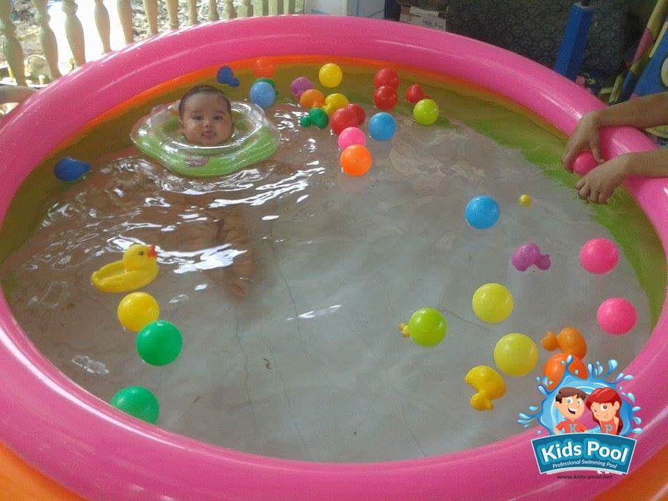 สระน้ำเด็ก Intex 094