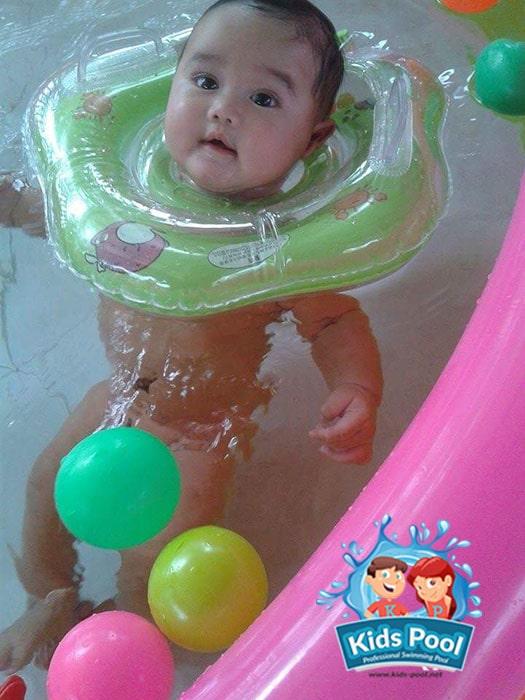 สระน้ำเด็ก Intex 016