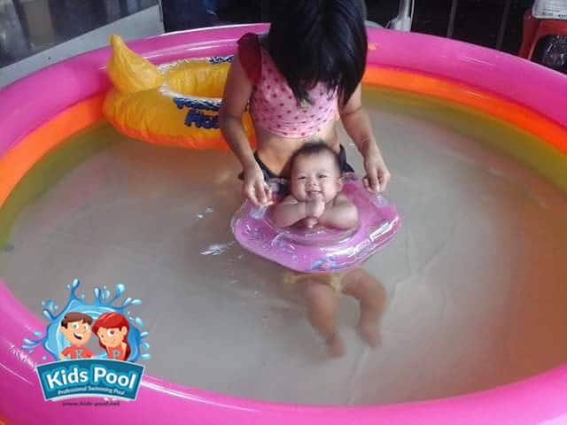 สระน้ำเด็ก Intex 095