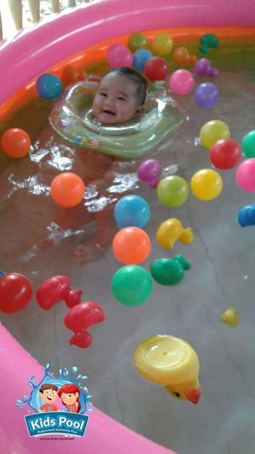 สระน้ำเด็ก Intex 021
