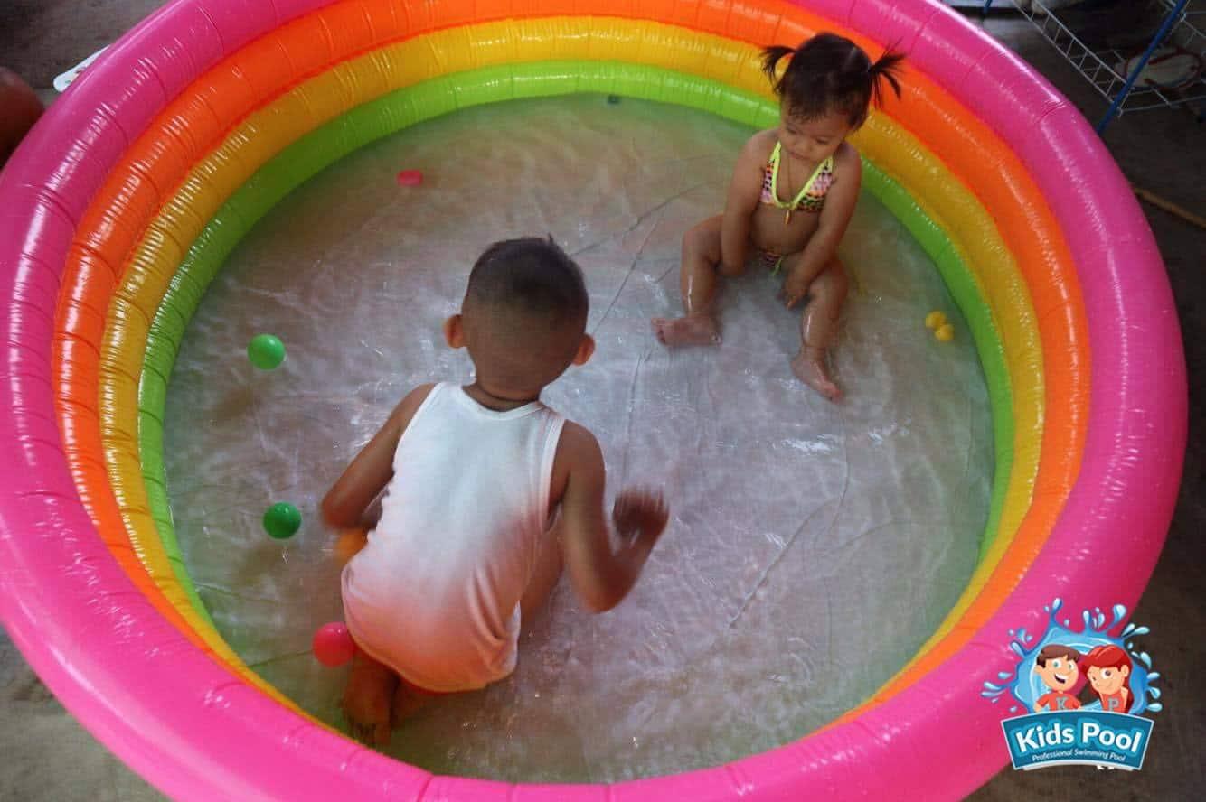 สระน้ำเด็ก Intex 096