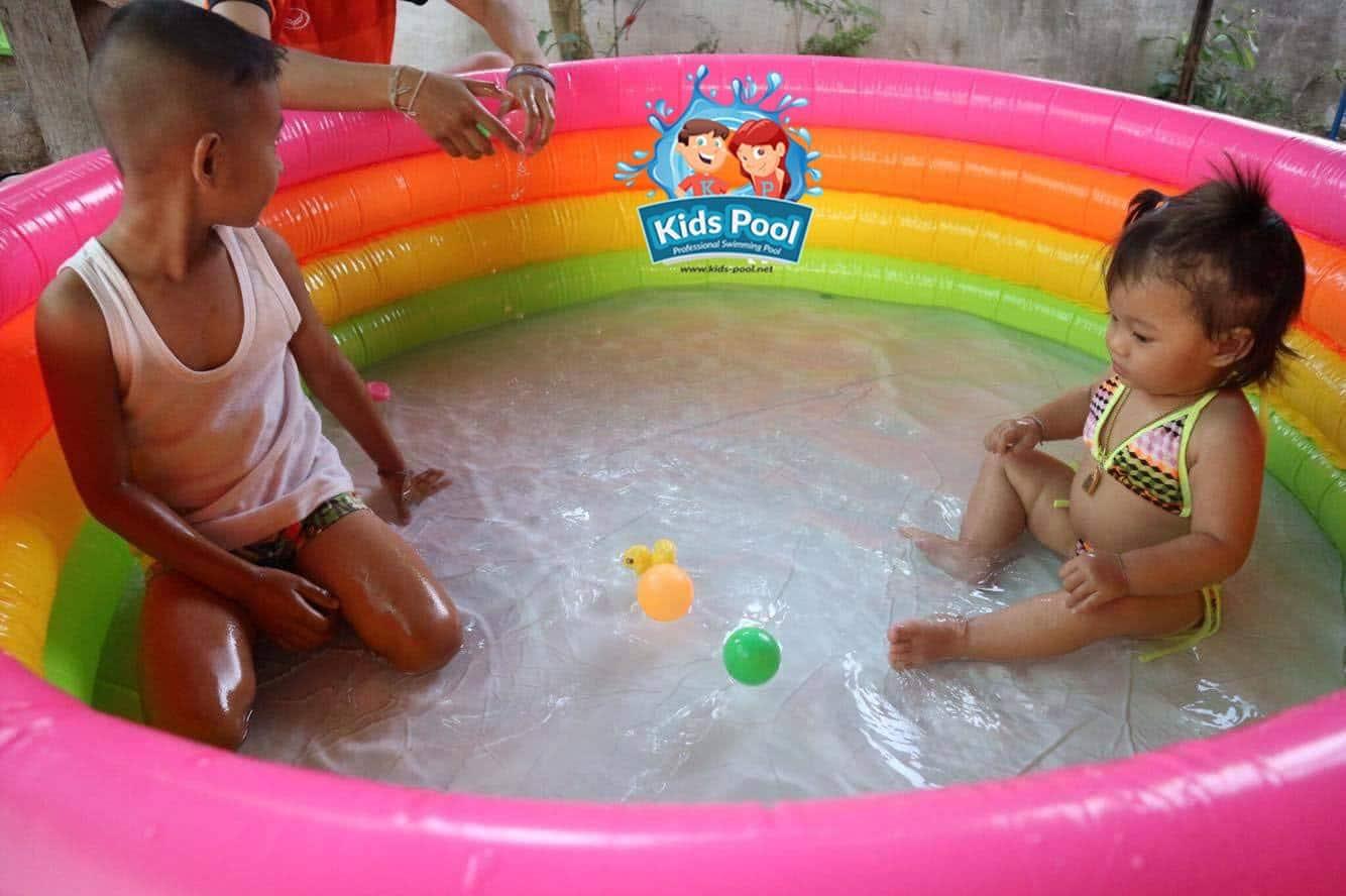 สระน้ำเด็ก Intex 097