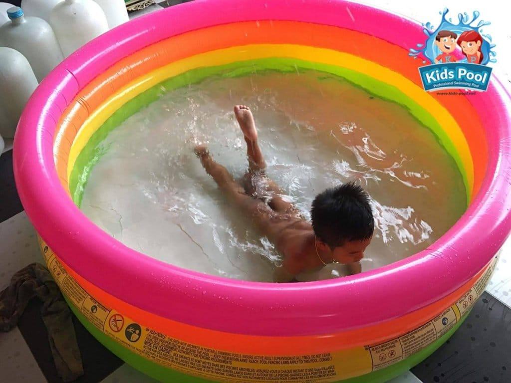 สระน้ำเด็ก Intex 017