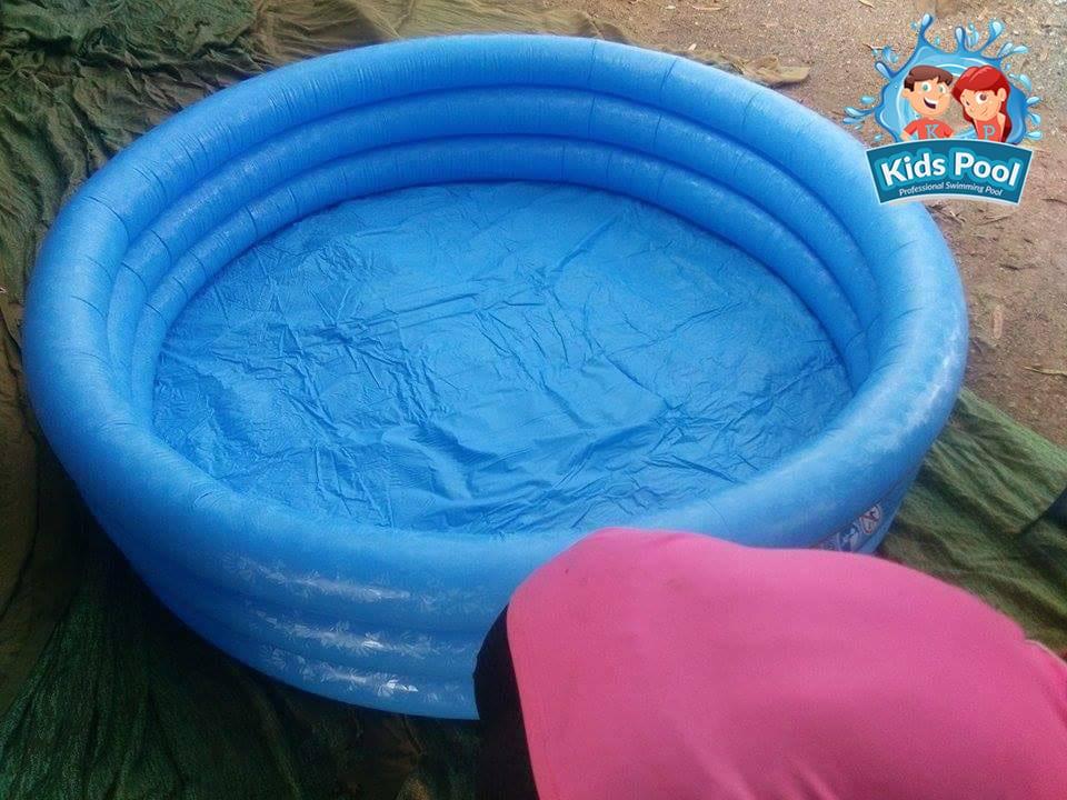 สระน้ำเด็กเป่าลม INTEX 58446 0099
