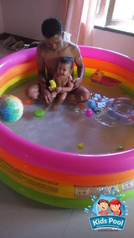สระน้ำเด็ก Intex 023