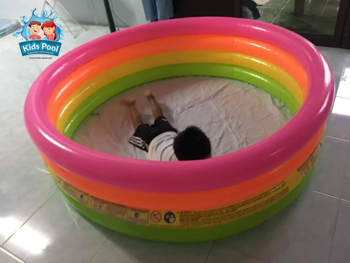 สระน้ำเด็ก Intex 018