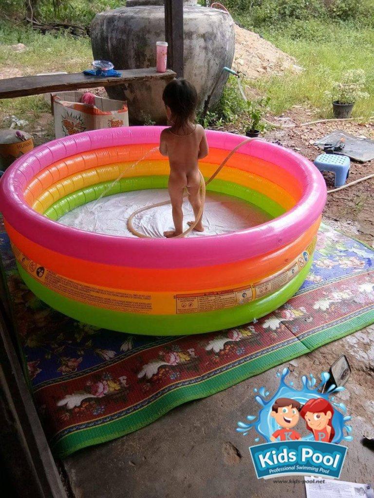 สระน้ำเด็ก Intex 014