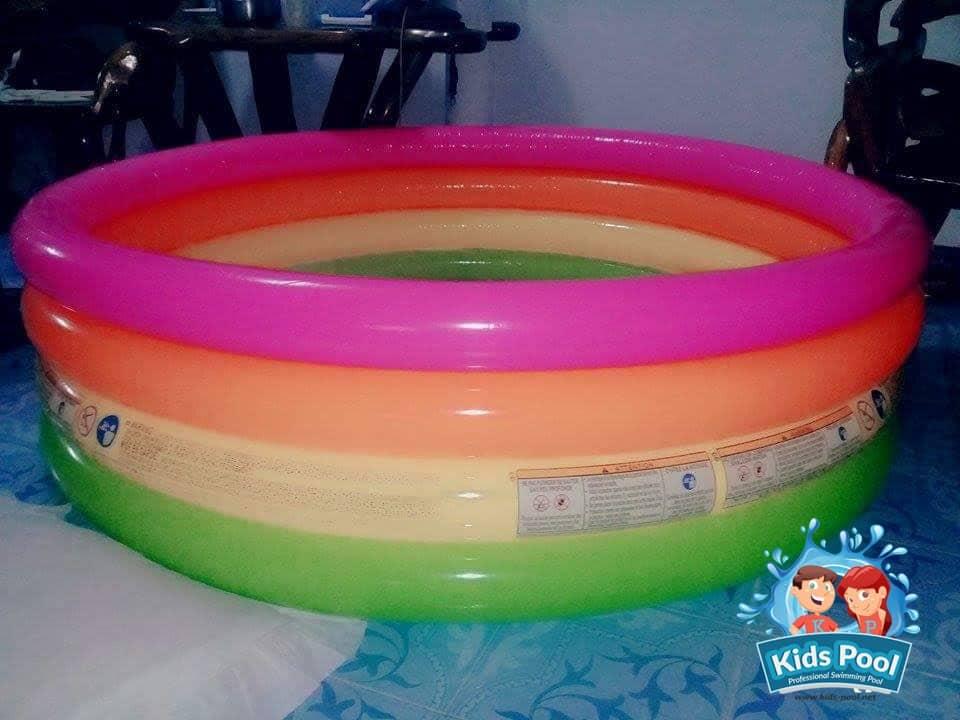 สระน้ำเด็ก INTEX 56441-099