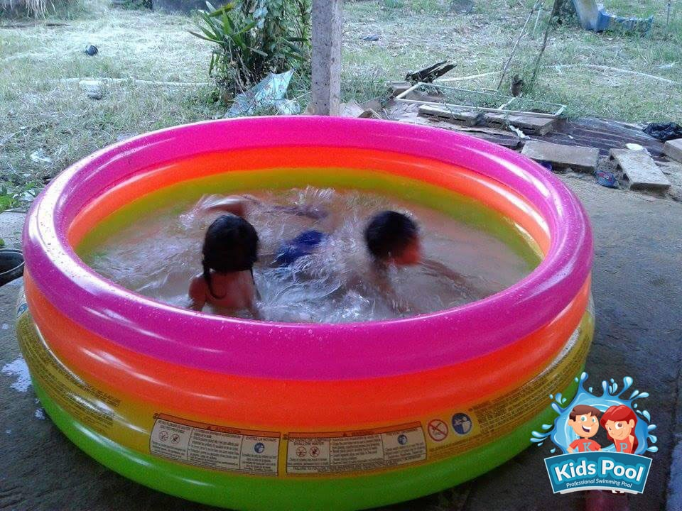 สระน้ำเด็ก Intex 019