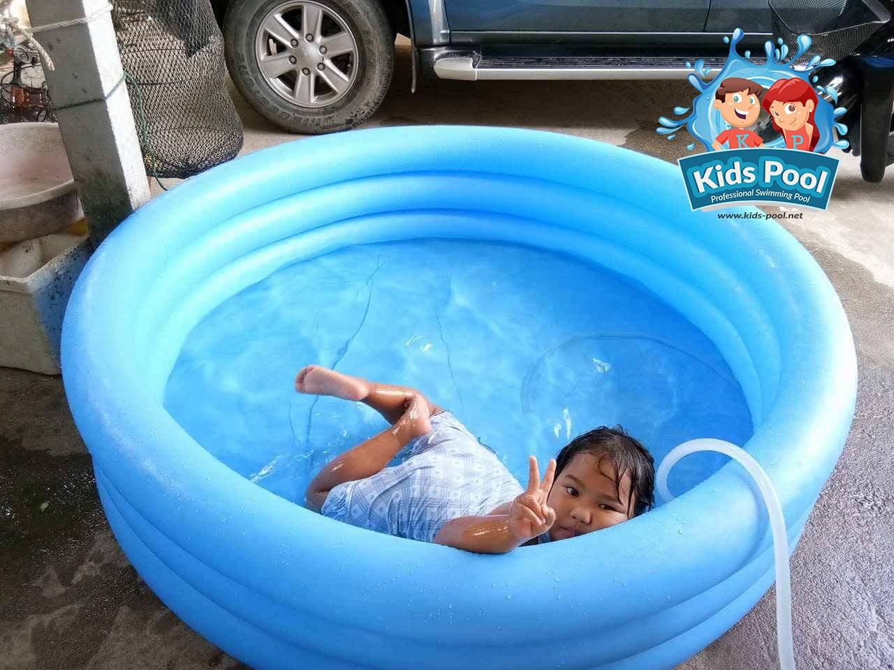 สระน้ำเด็ก Intex 010
