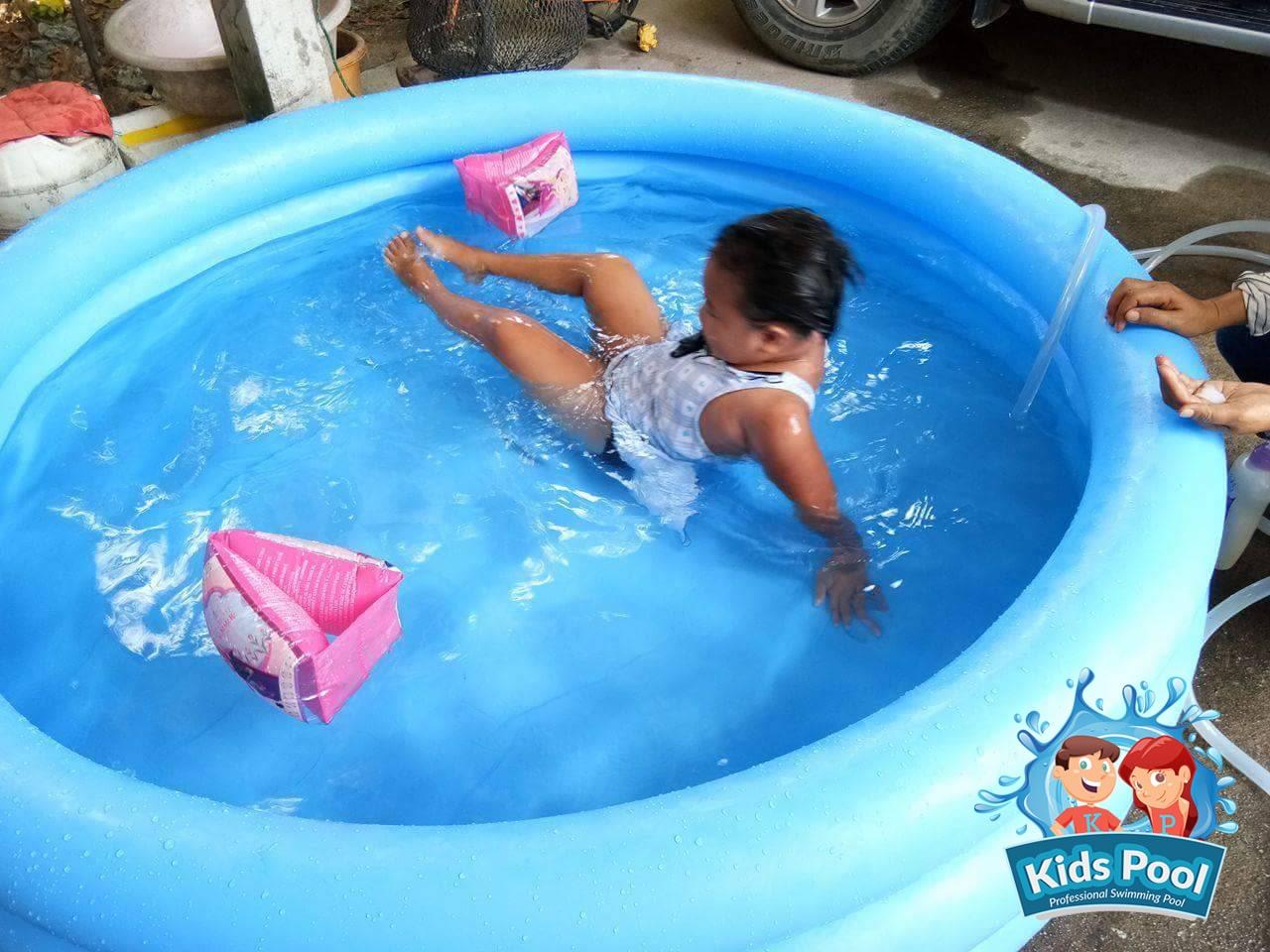 สระน้ำเด็ก Intex 012