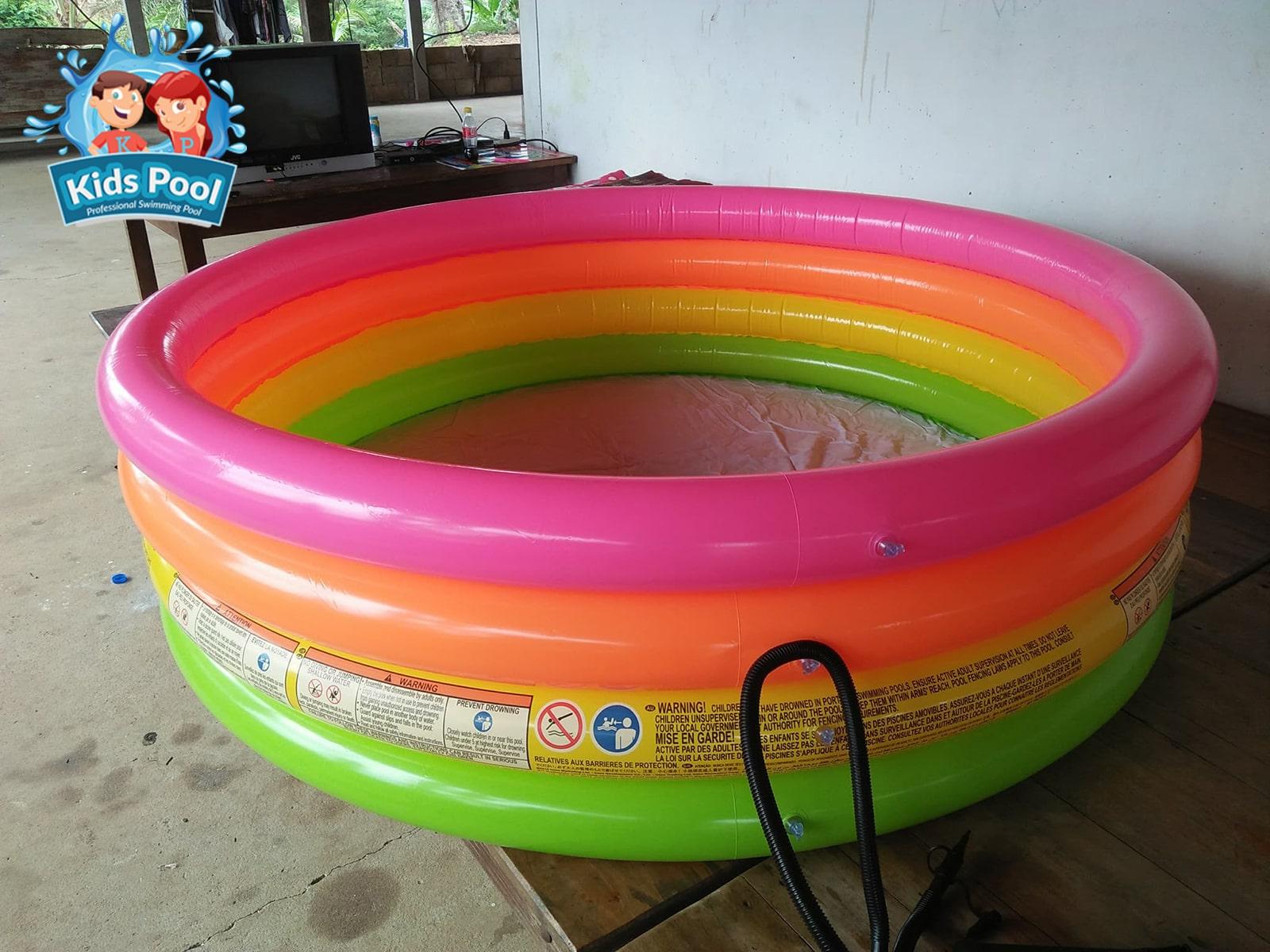 สระน้ำเด็ก Intex 020