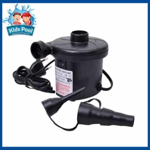 ปั๊มสูบลมไฟฟ้า Intex