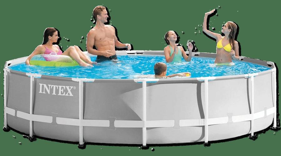 สระว่ายน้ำ Intex Prism Pools 3