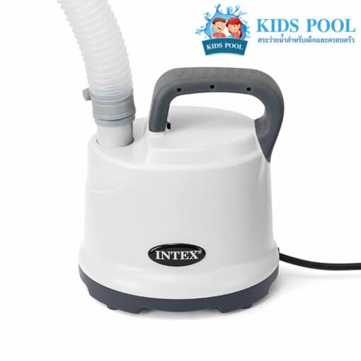 intex-28606-drain-pump-for-above-ground-frame-pools-with-hose